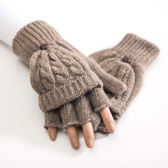 Women Autumn Winter Soft...