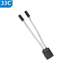 Image 2 - JJC Camera light Flexible Macro LED Lamps Flash Light Speedlight for Canon 60D 5D Mark II 5D Mark III 760D 750D Sony Nikon DSLR