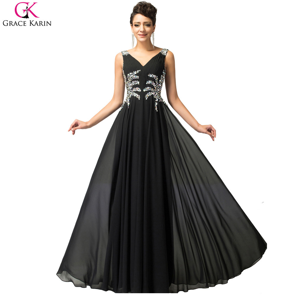 aliexpress buy evening dresses grace karin plus size