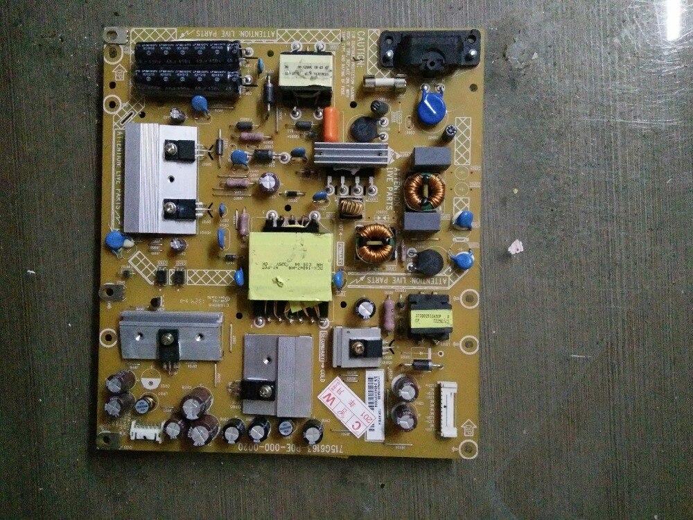 Otiginal 715G6163-P0F-000-0020 Power Board