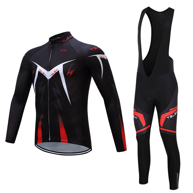 Top quality Men Cycling Sports Wear Clothing Mountain Bike Clothes Sets Bicycle Jersey Kits Male Pro Team Ride Equipment Maillot mountain bike four perlin disc hubs 32 holes high quality lightweight flexible rotation bicycle hubs bzh002