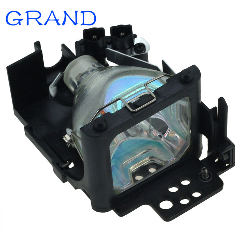 DT00301/CPS220/DT00381 Compatible lamp with housing for HITACHI CP-S220W CP-S220WA X270W X720 S220A PJ-LC2001 S270 HAPPY BATE
