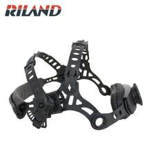 Riland x9000 ajustável soldagem soldador máscara bandana auto escurecimento capacete de soldagem bandana substituição soldador ferramenta