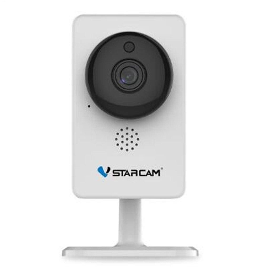 2MP 1080 P interphone sans fil bébé moniteur P2P IP caméra C92S