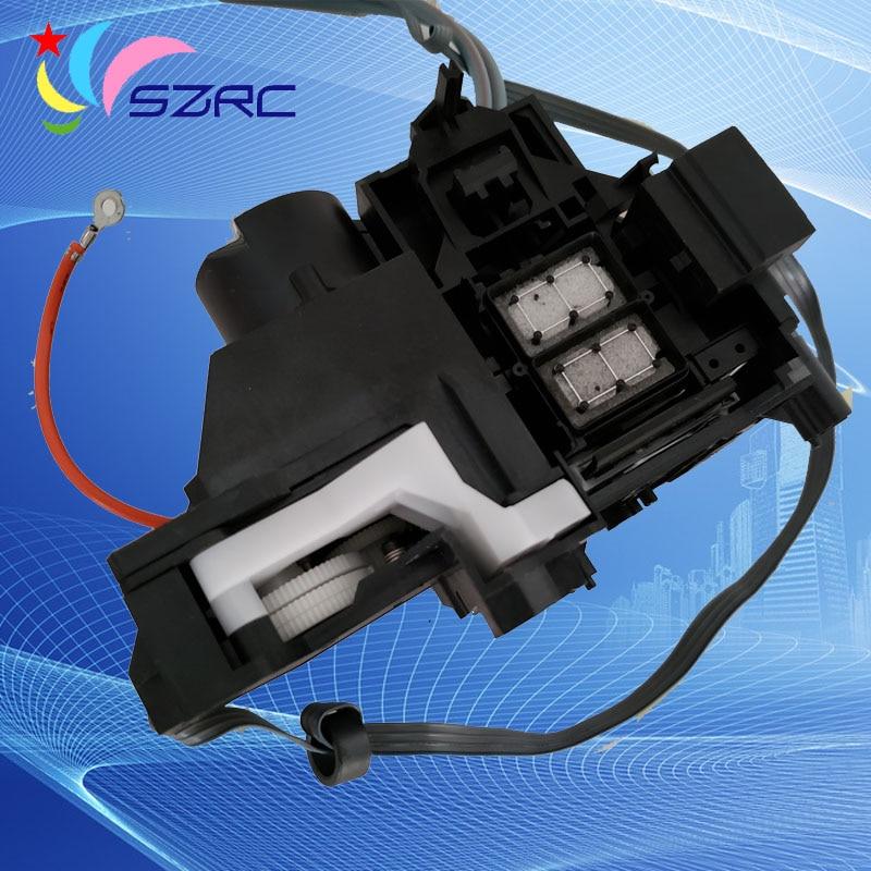 High Quality Original teardown new Pump Unit Compatible for EPSON R1800 R1900 R2000 R2400 R2880 Cleaning unit  ink pump