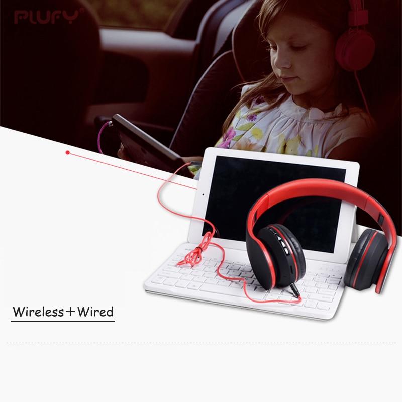 Plufy Active Cancelación de ruido Auriculares inalámbricos - Audio y video portátil - foto 2
