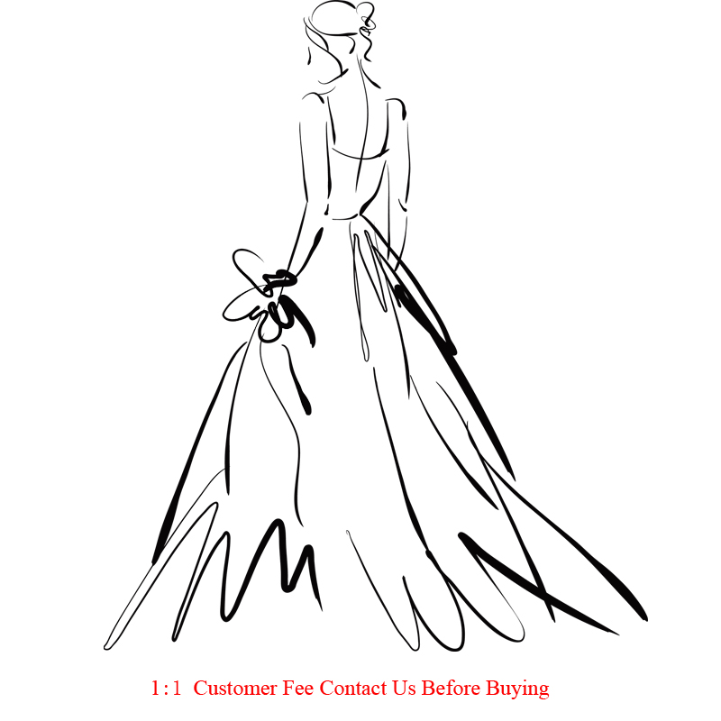 Bridesmaid Dresses Long 2019 A Line One Shoulder Sleeveless Appliques Lace Chiffon Backless Wedding Party Dress