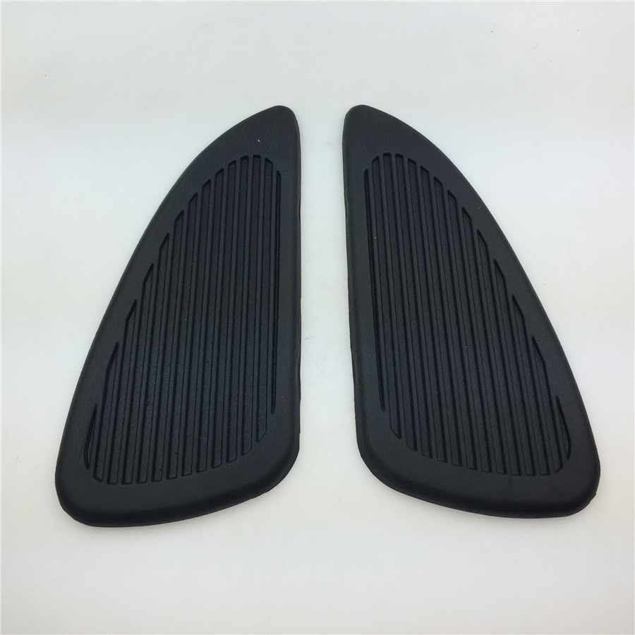 STARPAD For Xinyuan motorcycle 400 retro sticks Wang accessories tank left and right decorative plastic plastic accessories starpad for lifan motorcycle v250 lf250 p combination left crankcase cover new accessories