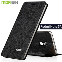 Xiaomi Redmi Note 4x Case MOFi Redmi Note4x Filp Cover Silicon Xiomi Redmi Note 4x Book