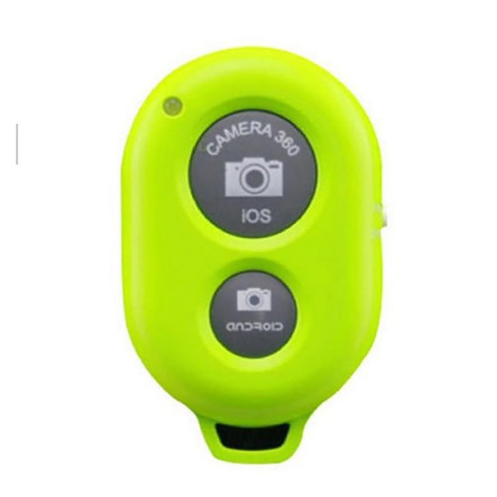 Smart Bluetooth Självutlösare Utlösare för fjärrkontroll för - Kamera och foto - Foto 5
