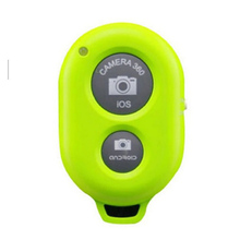 Smart Bluetooth Self-Timer Shutter Release Camera Remote