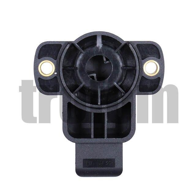 US $15 99 10% OFF|TPS Throttle Position Sensor For Peugeot 206 307 406 607  806 Partner Partnerspace EXPERT Citroen C2 C3 C5 Saxo Xsara 9642473280-in