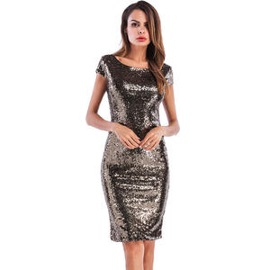 Naive Shine Sexy Summer Bodycon Women s Party Dresses aa6403f954f0