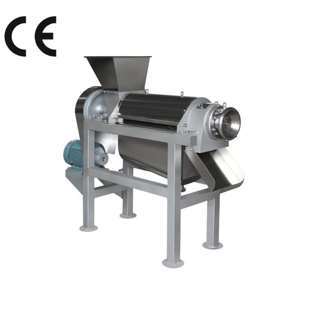KN-0.5t/h commercial high quality fruit juicer machine/extrator
