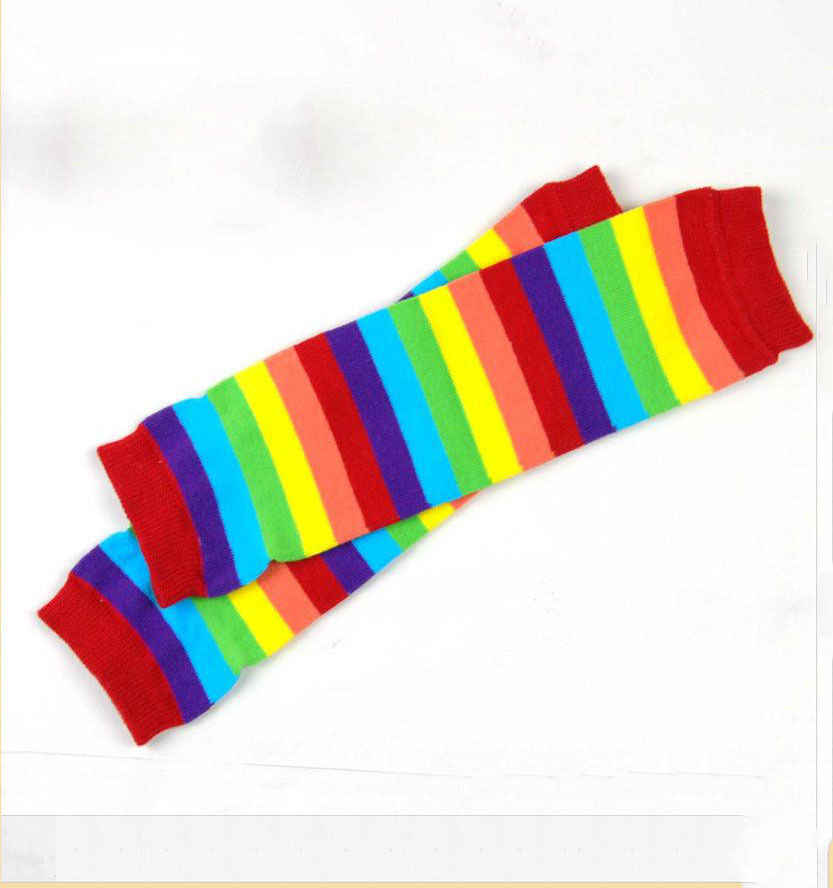 Зимние гетры для девочек; детские носки для маленьких девочек и мальчиков; гетры; защитные наколенники для маленьких мальчиков