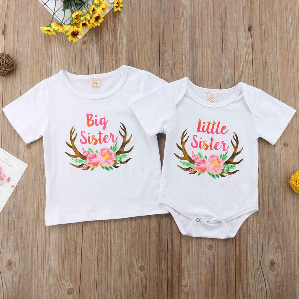 9e19d385978e Detail Feedback Questions about Baby Girls Family Matching Clothes ...