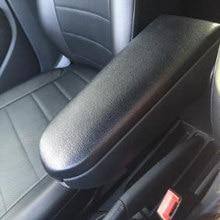 Couvercle d'accoudoir de Console centrale en cuir PU, pour Volkswagen VW GOLF MK4 GOLF 4 BORA BEETLE PASSAT B5 Polo 6R Sedan Skoda OCTAVIA
