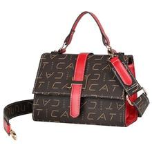 Women bolsas Femininas Sac Ladies Hand Crossbody Bags For Women Luxury Handbags Fashion Women Leather Shoulder Bag Designer цена