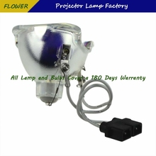 311-9421 / 725-10127  Projector bare Lamp     For DELL 7609WU -180days Warranty sp lamp 005 projector bare lamp for infocus c40 lp240 dp2000s 180days warranty