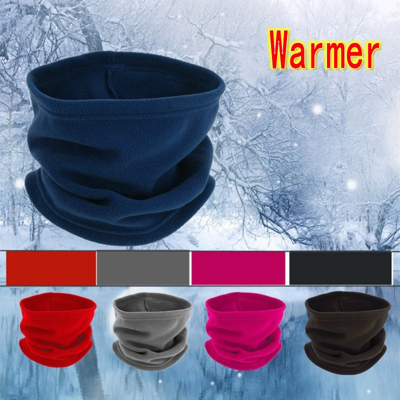 Winter Fashion Mouth Mask Warmer Headscarf Hat Caps Masks Fleece Balaclava Blackpink Outdoor Sports Warm Face Mask Shield Scarf