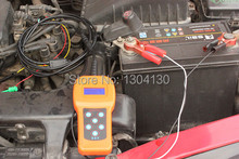 BST105 car sensor simulator and tester