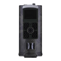 Scouting Infrared Hunting Trail Camera 940NM Network 16MP 120 Degrees Wide Angle Automatic IR Filter Camera