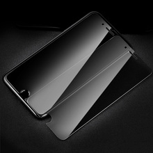 iPhone 8 Plus Privacy Screen Protector Anti-peeping For iPhone 8 7 6 6S Plus 5 5C 5S 4 4S Screen Protector