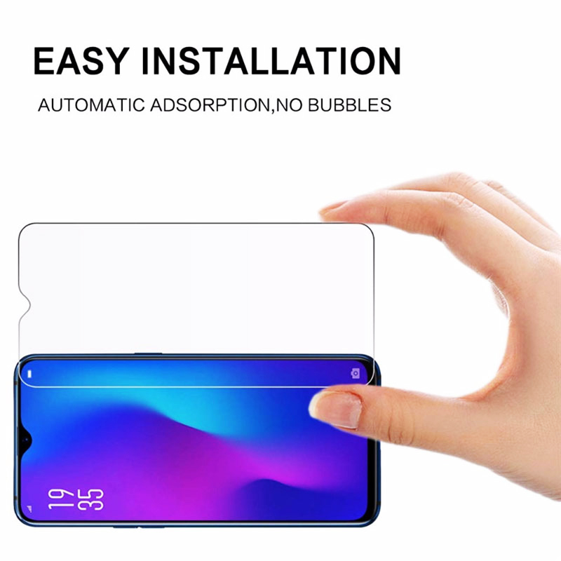 OPPO-F9-tempered-glass-for-OPPO-R17-Case-LCD-Film-explosion-proof-screen-protector-for-OPPO