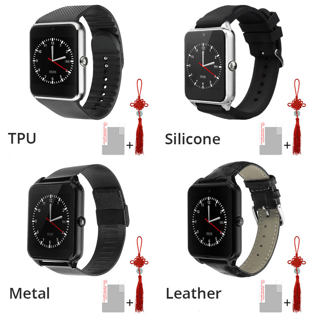 ColMi Smart Watch GT08 Smartwatch