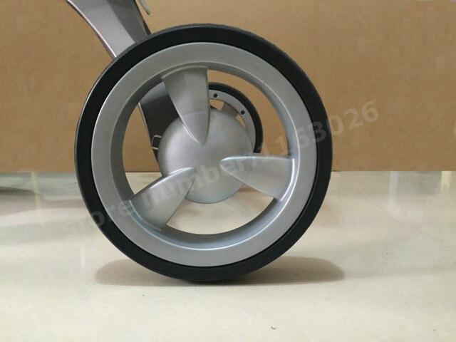 Dsland коляска шин аксессуары коляска dsland задние колеса коляски аксессуары для V3 V4 колеса