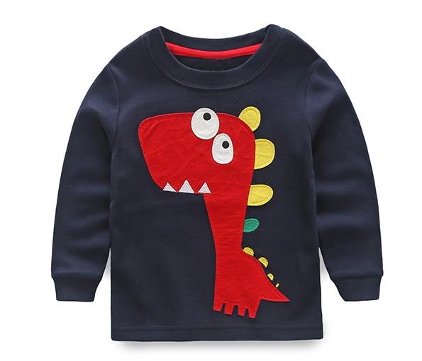 VIDMID-boys-t-shirt-childrens-t-shirts-autumn-cartoon-kids-shirts-for-boys-baby-clothes-boy-t-shirt-blouse-dinosaur-cars-thick-5
