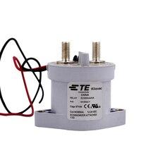 EV200AAANA высокое Напряжение постоянного тока реле постоянного тока контактор 12 В 24v200A