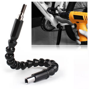 Shaft-Bits Drill-Bit-Holder Screwdriver Connect Auto-Fasteners for Electronics Link Extention
