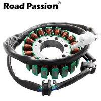 Road Passion Motorcycle Ignitor / Stator Coil For YAMAHA XT600 XT 600 90 95 TT600 TT 94 96 98 04 XT500E 90 92 94 XT400E 91 92