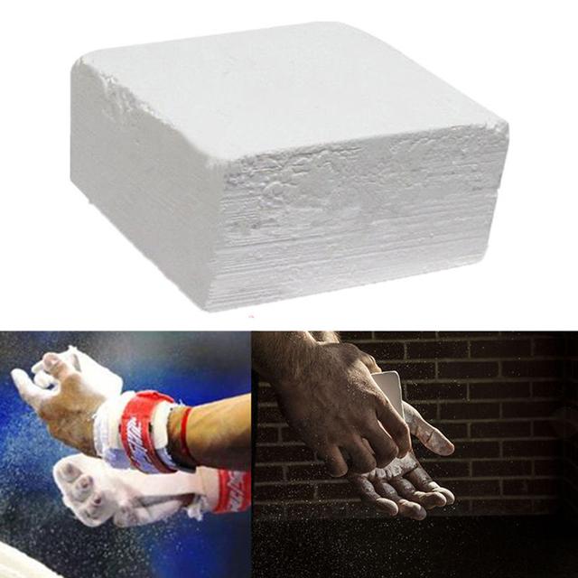 Sports Gym Non-slip Chalk Athletics WeightLifting Gymnastic Climbing Anti-slipping Magnesium Block