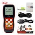 Оригинал XTOOL PS100 Профессиональный Диагностический Scan Tool CAN OBD2 OBD Code Reader Сканер Бесплатная Доставка