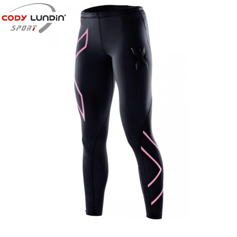 2017 spring Womens silver black Compression Tights Pants casual Brand female Pant High elastic Sweat fitness dance