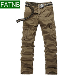 Militar men s pants loose new arrival casual long trousers military muti pockets men clothing for.jpg 250x250