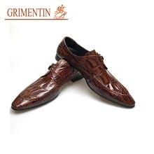 GRIMENTIN luxury italian wedding shoes