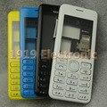 Новый полный крышку корпуса мобильного телефона чехол + Enlish клавиатура для Nokia 206 2060 + инструменты отслеживания +