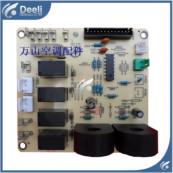 95% new good working for Chunlan air conditioning control board motherboard kfr-70lw /h01ds board on sale 95% new for samsung ua46d5000pr board bn41 01747a bn94 07069u ltj460hn01 h screen on sale