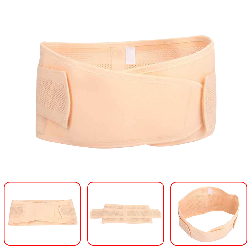 Pregnant Woman Pelvis Correction Belt Postpartum Belly And Hip In Belt For Pregnant Woman High Quality