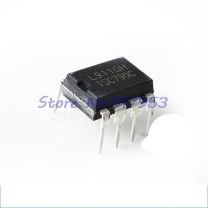 5pcs/lot L9110H DIP8 L9110 DIP new and original IC In Stock
