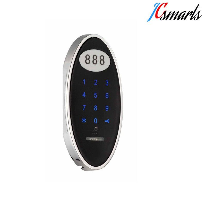 Smart ID Card Unlock Sauna Gym Lock Electric Keypad Number Lock for Cabinet hot selling rf smart card digital sauna cabinet lock