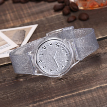 bayan kol saati 2019 New luxury Brand Geneva Silicone Women Watches Jelly Casual Dress Sports Ladies Quartz Watch reloj mujer цена