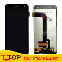 FS 504 LCD Complete For Fly FS504 Cirrus 2 LCD Display And Touch Screen Digitizer Assembly