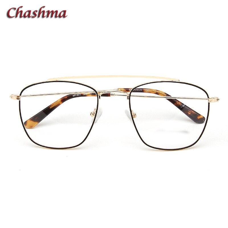 Herren-brillen Korrektionsbrillen Unregelmäßige Form Männer Brillen Rezept Myopie Gläser Für Frauen Großen Kreis Rahmen Qualität Spektakel Klar Linsen Blau Ray Glas Billigverkauf 50%
