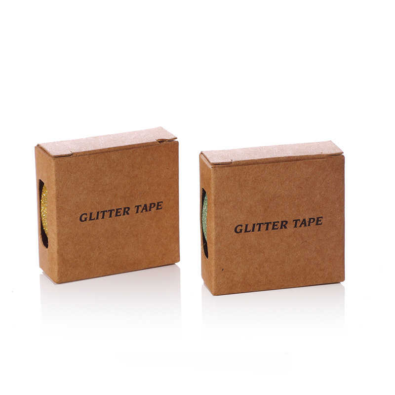 16 colores gran oferta 10m papel washi brillante papel adhesivo cinta adhesiva etiquetas artesanales decorativo Diy