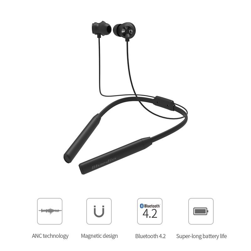 Bluedio TN2 Bluetooth earphone 1