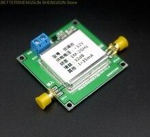 RF broadband amplifier low noise LNA (0.01-2000MHz gain 32dB) rf broadband lna 0 1 2000mhz amplifier 30db high frequency amplifier